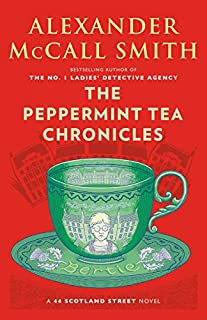 Book Cover: The Peppermint Tea Chronicles