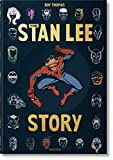 img - for The Stan Lee Story book / textbook / text book