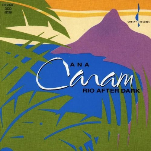 Rio After Dark by Chesky Records