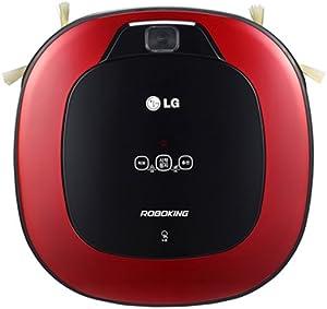 JISAM TRADE LG Roboking Robot Vacuum Cleaner R45RM Suction&Water Mop Self Location Memorizing