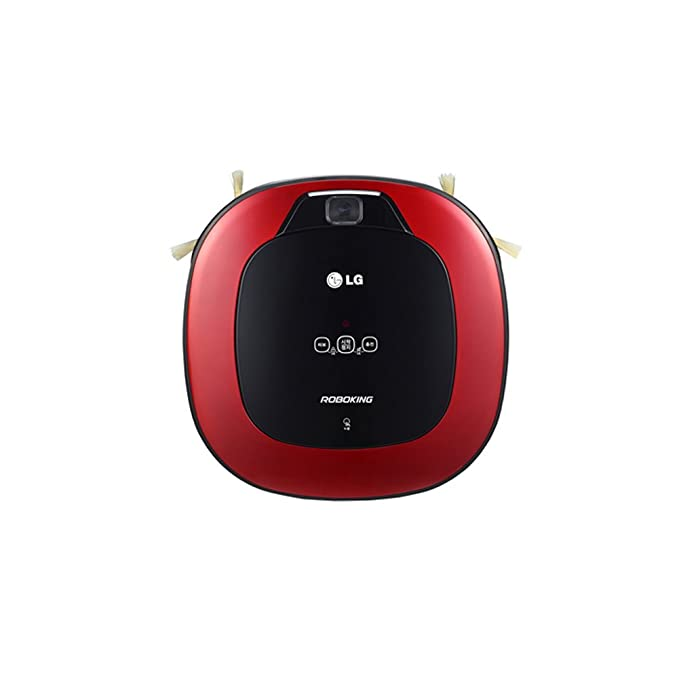 JISAM TRADE LG Roboking Robot Aspirador R45Rm succión y Agua ...