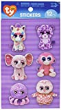 Best Beanie Boos - Darice, 12 Piece, Ty Beanie Boos Sticker Set Review
