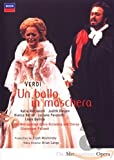 Verdi, Giuseppe - Un ballo in maschera