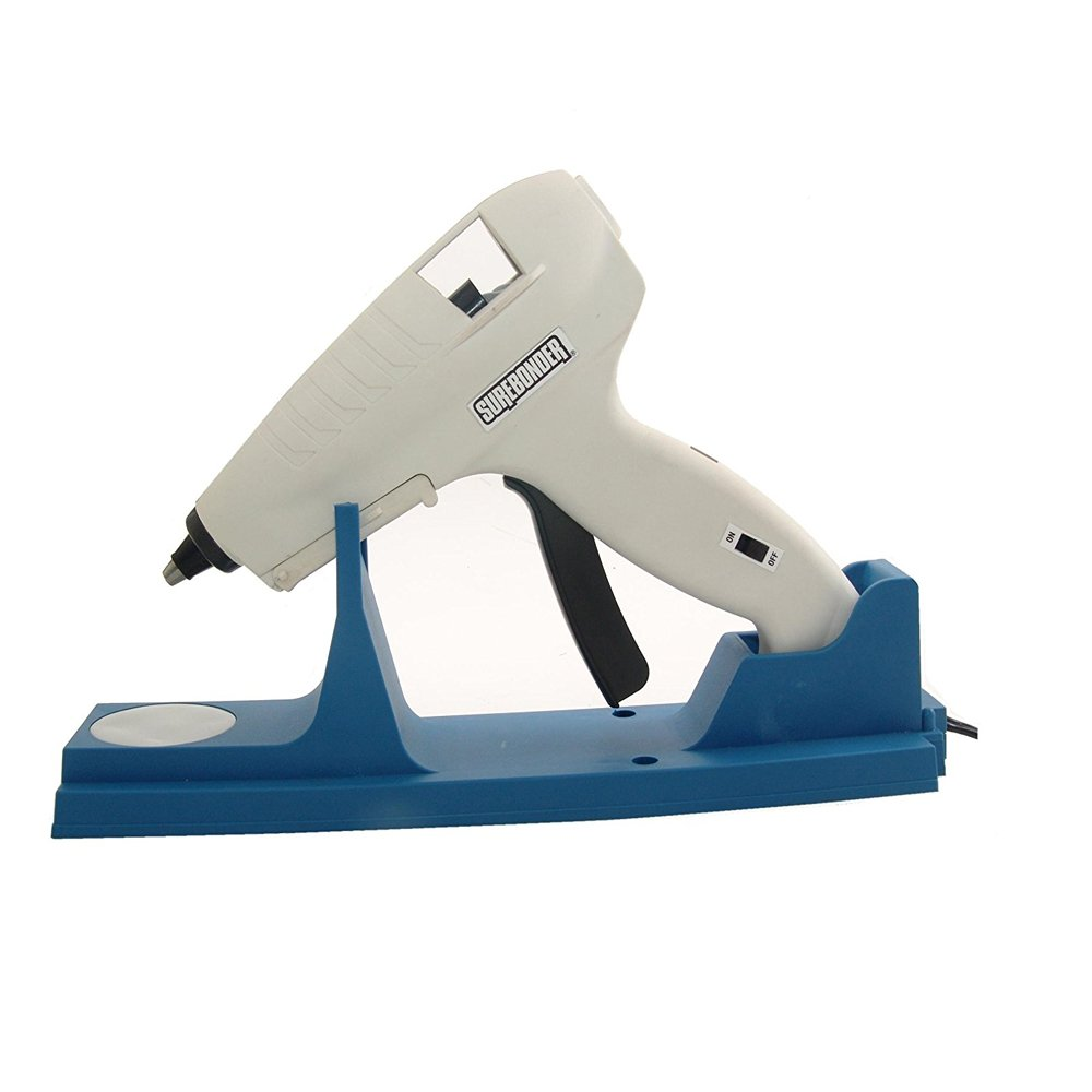 High-Temp Cordless Glue Gun 1 pcs sku# 655694MA by WMU