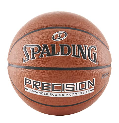 Spalding Precision Indoor Basketball, 29.5