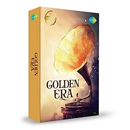 Buy Music Card Golden Era 320 Kbps Mp3 Audio 4 Gb Online At