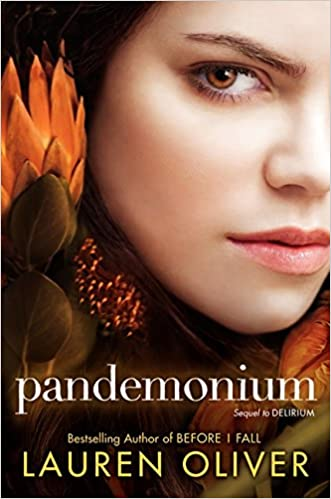 Image result for pandemonium lauren oliver