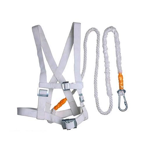 GG-climbing seat belt Electricista Electricista Cinturón de ...