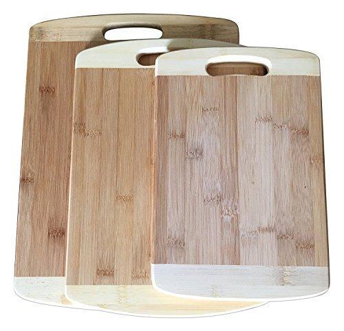 (Eco-Friendly Cutting Board (Medium (10x13)))
