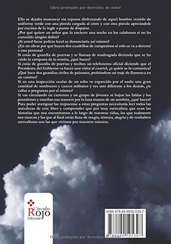 Tribulaciones de un Guardia Civil (Spanish Edition): José de ...