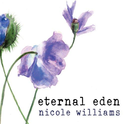 Eternal Eden: Eden Trilogy, Book 1 by Tantor Audio