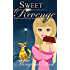 Sweet Revenge: Funny Culinary Cozy Mystery Series (Cocoa Narel Chocolate Shop Mysteries Book 1)