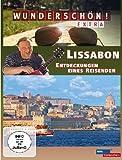Wunderschön! - Lissabon: Entdeckungen eines Reisenden