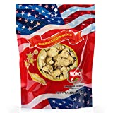 WOHO American Ginseng #111.8 Short Large Roots 8oz bag Review