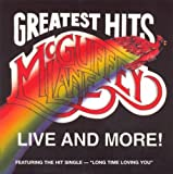 Greatest Hits Live and More