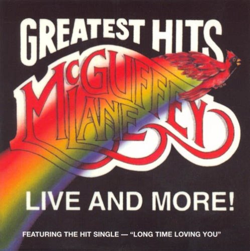 Greatest Hits Live and More by Lick Records