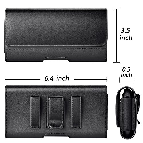 Samsung Galaxy S8 Plus Holster case