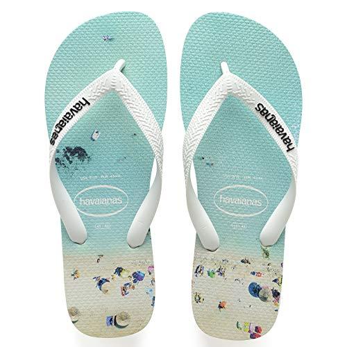 Havaianas Men's Hype Flip Flop Sandal