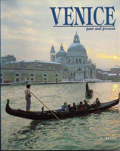Venice Past and Present PDF