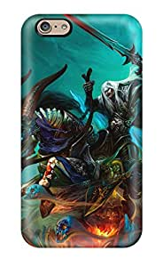 Premium Monster Dragon Heavy-duty Protection Case For Iphone 6