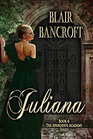 book cover of Juliana