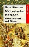 Maltesische Marchen, Hans Stumme, 1492346055