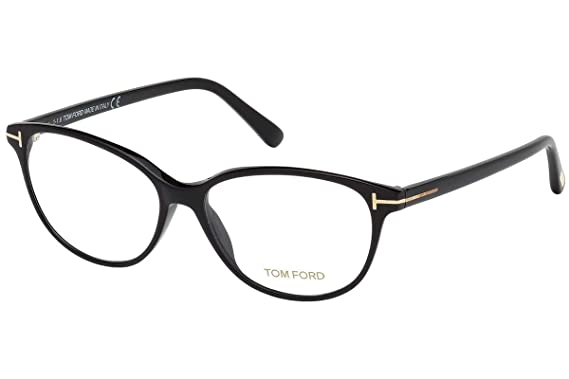c18ca62c268 Image Unavailable. Image not available for. Color  Tom Ford FT5421 Eyeglasses  55-14-140 ...