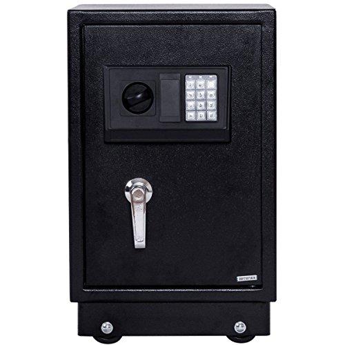 Safstar-Large-Digital-Electronic-Keypad-Lock-Security-Safe-Box-13-x-14-x-23