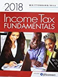 img - for Bundle: Income Tax Fundamentals 2018, Loose-leaf Version, 36th + Intuit ProConnect Tax Prep Software + CengageNOWv2, 1 term Printed Access Card book / textbook / text book