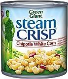 Green Giant Steam Crisp, White Corn, Chipotle, 11 Ounce