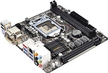 Driver for ASRock H87M-ITX XFast LAN