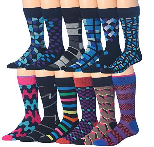 fun dress socks - 2