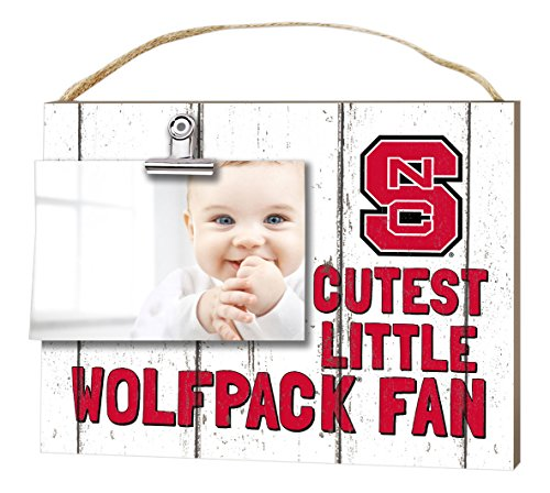 Clip State North Carolina - KH Sports Fan 10