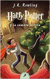 Harry Potter y la camara secreta - Paperback: Amazon.es ...