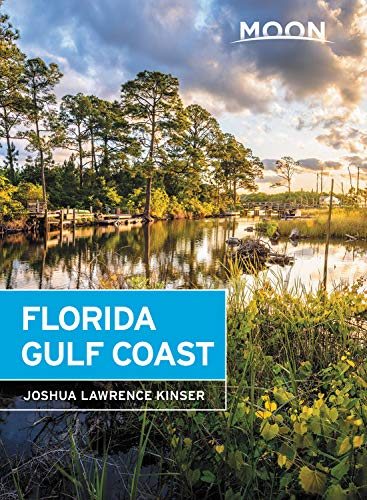 Pdf Travel Moon Florida Gulf Coast (Travel Guide)