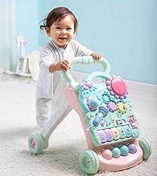 Yangs Caminante para bebés, niña de múltiples Funciones, niña bebé ...