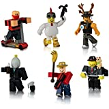 Roblox Masters of Roblox Six Figure Pack