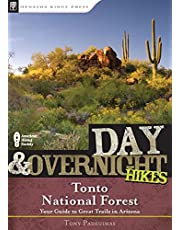 Day & Overnight Hikes: Tonto National Forest