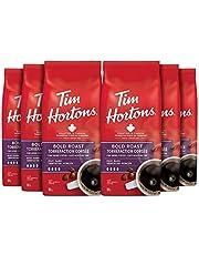 Tim Hortons Original Coffee, Fine Grind Bag, Medium Roast