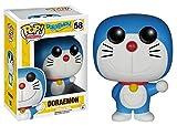 New Collection Funko POP Animation Doraemon Action Vinyl Figure 58 Brand New