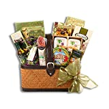 The Taste of Tuscany Premium Italian Foods Gift Basket