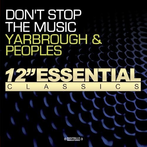 Dont Stop Cd - Don't Stop The Music