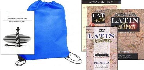 Download Latin for Children Primer A Basic Bundle Homeschool Kit in a Bag ebook