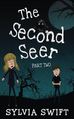 The Second Seer: Part Two pdf epub