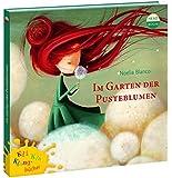 Kli-Kla-Klangbücher: Im Garten der Pusteblumen