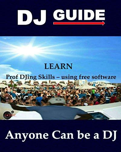 dj free software music - 8