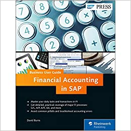 Amazon com: SAP Financial Accounting in SAP FICO (First