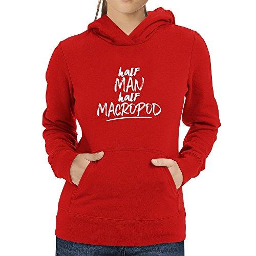 Eddany Half man half Macropod Women's Ho - Macropod Animals Shopping Results