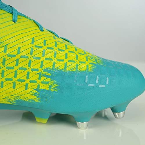 adidas Predator Malice SG Men's Rugby Boots 3