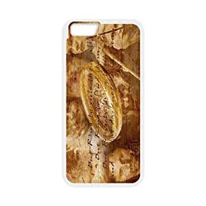Steve-Brady Phone case Lord Of The Rings For Apple Iphone 6,4.7 by mcsharks